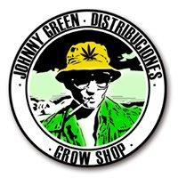 Johnny Green Grow Shop