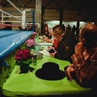 La Cotonne Boxe Team Khalid