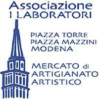 I Laboratori Modena - Piazza Torre - Piazza Mazzini