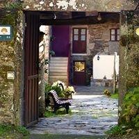 Casa Rural A Pena de Augasantas