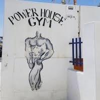 Power House Gym Puerto del Carmen