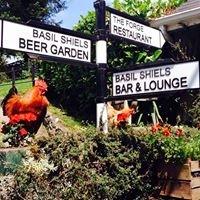 Basil Sheils Bar