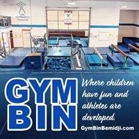 Gym Bin