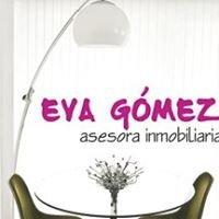 Eva Gómez, Asesora Inmobiliaria