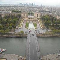 Palais de Chaillot - Paris