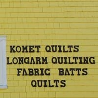 Komet Quilts