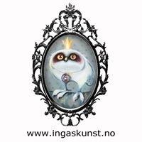 Ingas Kunst