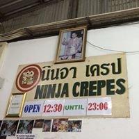 Ninja Crepes Resturant