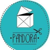 Papelería Pandora