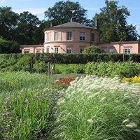 Rosendalsträdgårdar