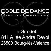Ecole De Danse Quentin Gremillet