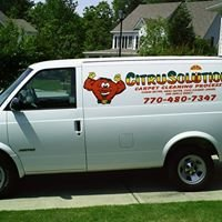 CitruSolution Carpet Cleaning Of East Cobb
