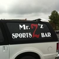Mr.Z's Sport's Bar and Restaurant