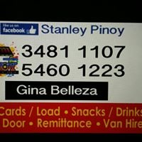 Stanley Pinoy