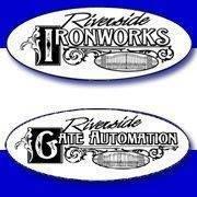 Riverside Ironworks