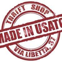 Made in usato il mercatino di via Libetta