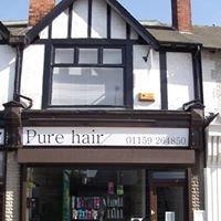 """Pure hair nottingham"""