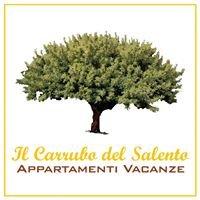 Il Carrubo Del Salento - Appartamenti Vacanza -