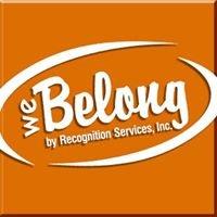 Recognition Services Inc.