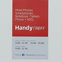 Handytreff Vodafone/Wind