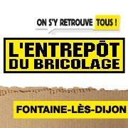 L'Entrepôt du Bricolage Dijon