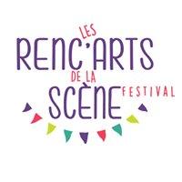 Festival Les Renc'Arts de la Scene