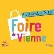 Foire de Vienne