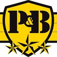 P&B restaurant
