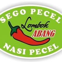 Sego Pecel Lombok Abang