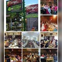 Rumah Makan Khas Lombok Tanjung Karang