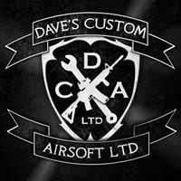 Dave's Custom Airsoft LTD
