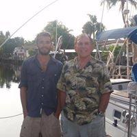 Pepper Rodda Yacht and Ship Inc