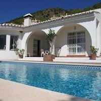 Casa Pepe Villa, Mijas, Costa del Sol, Spain