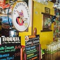 Cervecería El Lúpulo Feroz