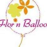 Flor'n Balloon