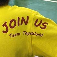 Team ToysWorld Mini4WD
