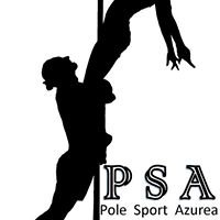 Pole dance Azurea Mouscron