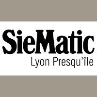 SieMatic Lyon Presqu'île