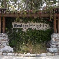 Western Heights Homeowners