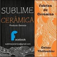Sublimeceramica Quilmes