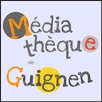Médiathèque municipale de Guignen