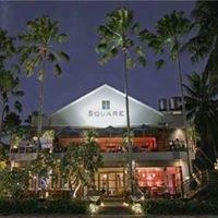 Square Restaurant, Lombok