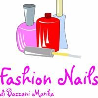 Fashion Nails di Bazzani Marika