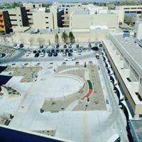 UNM Hospital pediatric special care