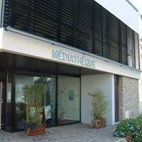 Médiatheque d'Allaire