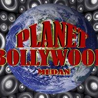 TAJ Bollywood Club Medan, Indonesia