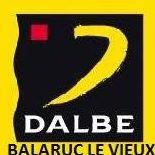 DALBE Balaruc Le Vieux