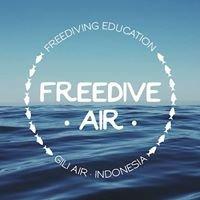 Freedive Air
