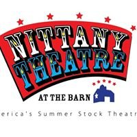 Nittany Theatre at the Barn