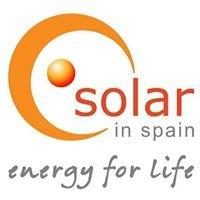 Solar in Spain